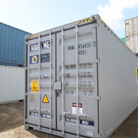 40ft Wolf Lock Safety Container