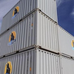 Shipping Containers Featured Image