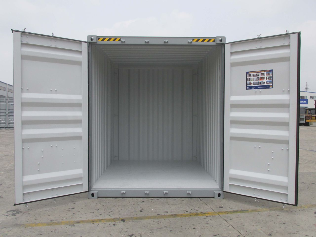 10ft Shipping Containers For Sale And Hire Nz Royal Wolf 10ft Containers