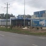 Bassendean Customer Service Centre
